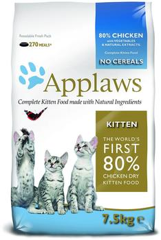 Applaws Trockenfutter Kitten (7,5 kg)