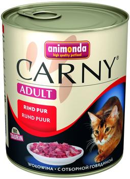 Animonda Carny Adult Rind pur (800 g)