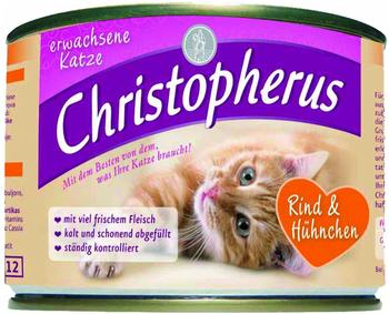 Christopherus Rind & Hünchen (200 g)