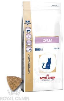 Royal Canin Veterinary Diet Calm Feline 2kg