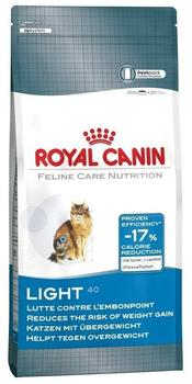 Royal Canin Light Weight Care (400 g)