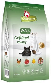 GranataPet Cat Geflügel Adult (10 kg)