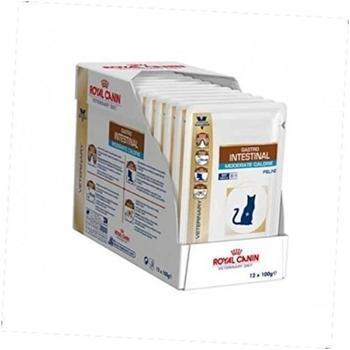 ROYAL CANIN Gastro Intestinal Moderate Calorie 100 g