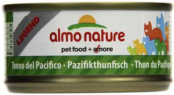 Almo Nature Pazifik-Thunfisch (70 g)