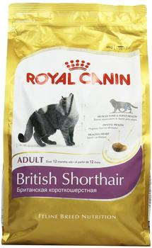 Royal Canin British Shorthair Adult (4 kg)
