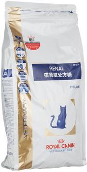 Royal Canin Renal Katze (2 kg)
