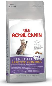 Royal Canin Sterilised +7 Appetite Control (400 g)