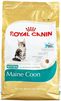 Royal Canin Maine Coon Kitten 4kg