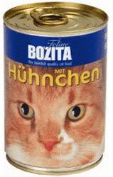 Bozita Nassfutter Hühnchen (410 g)
