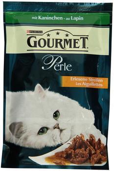 Gourmet Perle Kaninchen (85 g)