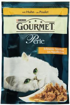 Gourmet Gold Perle Huhn (85 g)