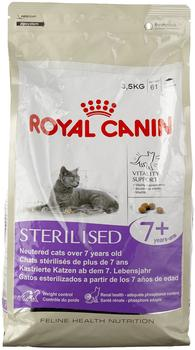 Royal Canin Sterilised +7 (3,5 kg)