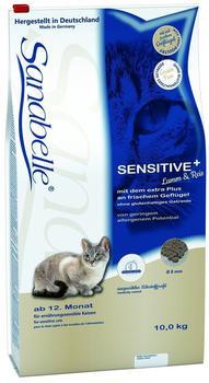 Sanabelle Sensitive Lamm (10 kg)