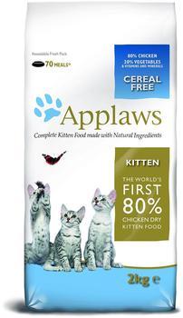 Applaws Trockenfutter Kitten 2 kg