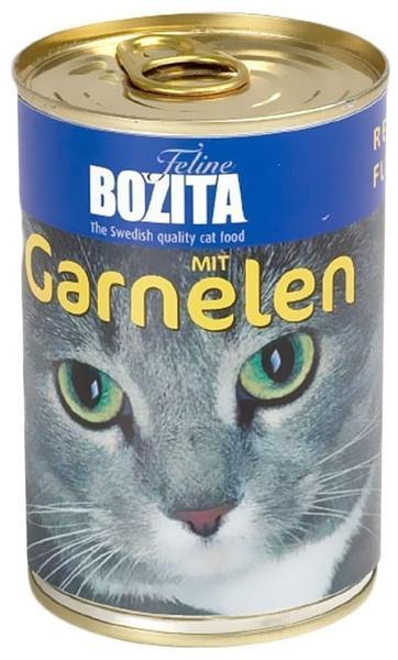 Bozita Nassfutter Garnelen (410 g)