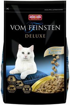 Animonda Vom Feinsten Deluxe kastrierte Katzen (1,75 kg)