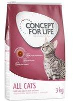 Concept for Life All Cats 2 x 10 kg