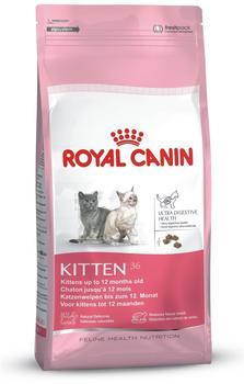 Royal Canin Kitten 36 (400 g)