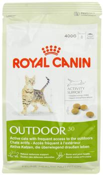 ROYAL CANIN Outdoor 30 400 g
