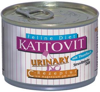 Kattovit Urinary Thunfisch (175 g)