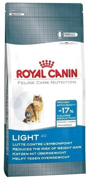 Royal Canin Light Weight Care (3,5 kg)