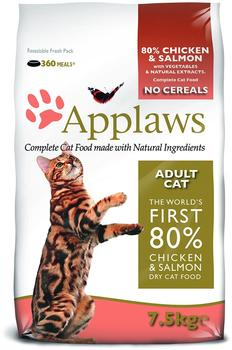 Applaws Hühnchen und Lachs (7,5 kg)