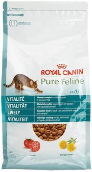 Royal Canin Pure Feline Vitalität 1,5kg