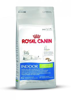 Royal Canin Indoor Appetite Control (400 g)