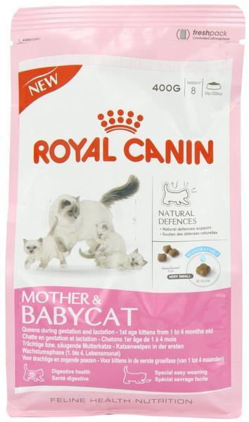 Royal Canin Babycat 34 (400 g)