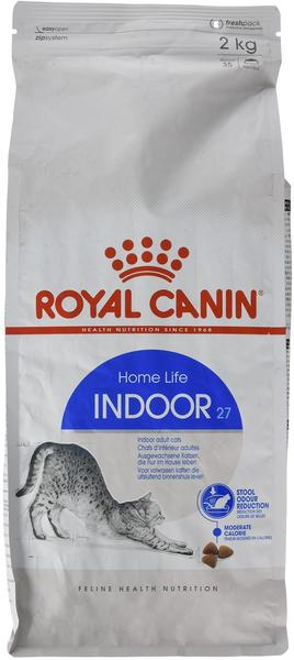 Royal Canin Indoor 27 (2 kg)
