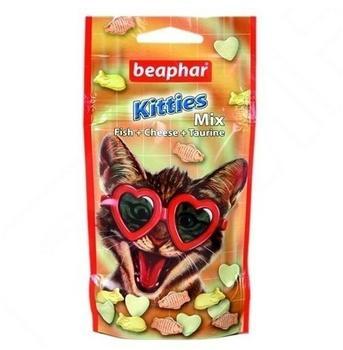 beaphar Kitties Leckerchen 75 St.