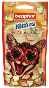 beaphar Kitties Tabs Mix 50 St.