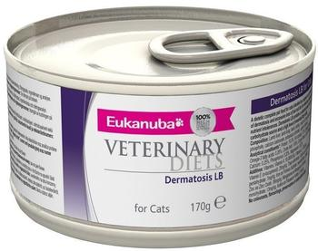 Eukanuba Dermatosis LB 12 x 170 g