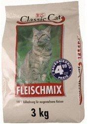 HEGA Classic Cat Fleischmix (3 kg)