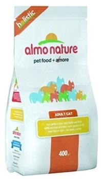 Almo Nature Holistic Adult Huhn & Reis 400 g