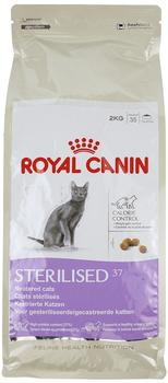 Royal Canin Sterilised 37 (2 kg)