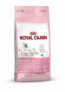 Royal Canin Mother & Babycat First Age 4kg