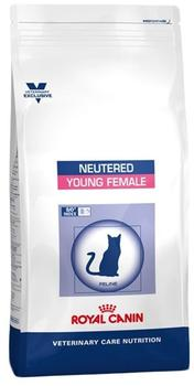 Royal Canin Neutred Young Female Feline 3,5kg