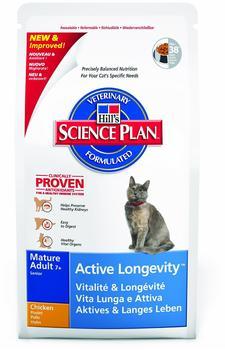 Hill's Feline Senior Huhn (2 kg)