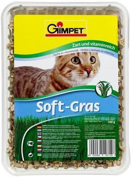 Gimpet Soft Gras für Katzen (100 g)