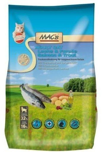 MACS Adult Lachs & Forelle (300 g)