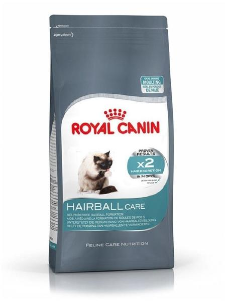 Royal Canin Intense Hairball 34 (400 g)