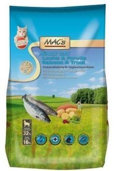 MACs Adult Lachs & Forelle 7 kg