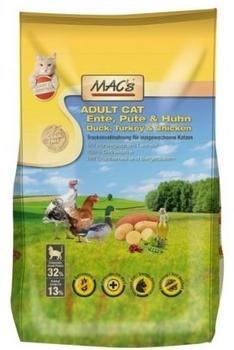 MAC`s Adult Ente, Pute & Huhn (7kg)