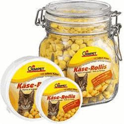 Gimpet Käse-Rollis (50 g)