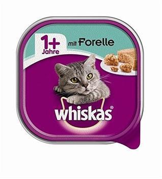 whiskas-schale-adult-1-mit-kaninchen-32x-100g