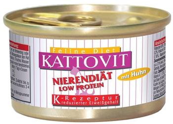 Kattovit Urinary Kalb (85 g)