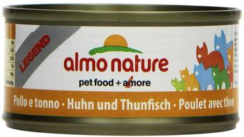 Almo Nature Thunfisch & Huhn (70 g)