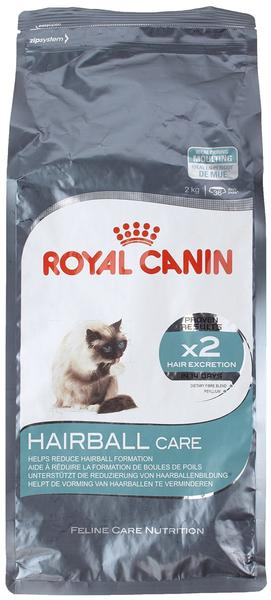 Royal Canin Intense Hairball 34 (2 kg)