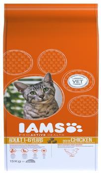 IAMS Adult Huhn (15 kg)